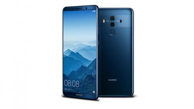 "Huawei Mate 10 Pro 128GB BLA-L29 Factory Unlocked 6"" 12MP+20MP P"