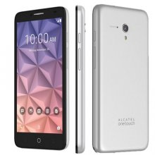 Alcatel OneTouch Fierce XL - 16 GB - Black - T-Mobile
