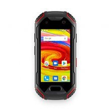 Unihertz Atom Smallest 4G Rugged Smart Phone Android 8.1 Oreo Un