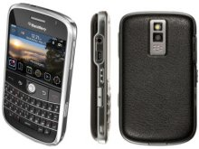 BlackBerry Bold 9000 BlackBerry smartphone - AT&T - WCDMA (UMTS)
