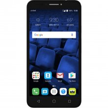Alcatel Pixi Theatre - 16 GB - Cricket Wireless - GSM