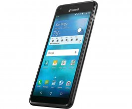 Kyocera AT&T Kyocero Hydro Shore GoPhone Prepaid Smartphone