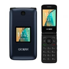 Alcatel Go Flip2 A405DL - 4 GB - Gray - Total Wireless - GSM