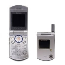 Pantech - C300 - Un-locked GSM No Contract Cell Phone White Box