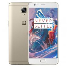 OnePlus 3 - 64 GB - Gold - Unlocked