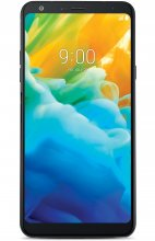LG Stylo 4 - 32 GB - Black - Virgin Mobile - CDMA/GSM