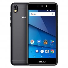 Blu Advance 5.2 HD - GSM Unlocked Smartphone Android Oreo -Black