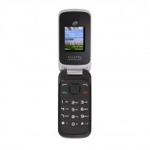 TracFone Alcatel A206 Cell Phone