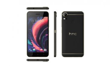 "HTC Desire 10 Pro D10i 64GB (Factory Unlocked) 5.5"" 20MP"