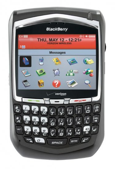 BlackBerry 8703e CDMA (SPRINT) [8703e] - $95 20 : Unlocked