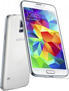 Samsung Galaxy S5 Gsm Un-locked