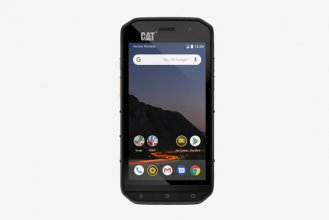 Cat s48c 64GB Smartphone (Verizon Only, Black) CS48SABNAMUNOD