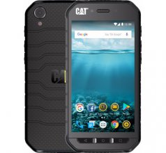 Cat S41 5 Dual SIM 4G 3GB 32GB 5000mAh Black