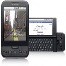 HTC Google Phone G1 Un-locked Android GSM Un-locked
