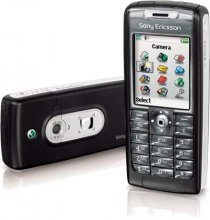 Sony Ericsson T637 Un-locked GSM Phone