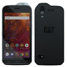Cat S61 4G 4GB Ram 64GB Dual SIM (eu/row) - Black