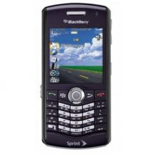 BlackBerry Pearl 8130 smartphone CDMA (Sprint) Blue