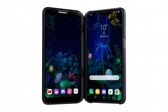 "✅☑️ LG 6.2"" OLED DUAL SCREEN COVER CASE for LG V50 ThinQ L"