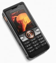 Sony Ericsson K618 Un-locked GSM Phone