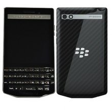 BlackBerry New Unlocked BlackBerry Porsche Design P9983 GSM Smar