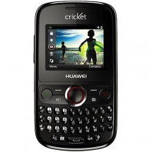 Huawei Pillar (CDMA Cricket) M616 - Black