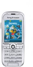 Sony Ericsson K500 No Contract Cell Phone GSM Un-locked