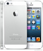 Apple Iphone 5 (GSM Unlocked) A1429 - White 16GB