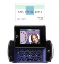 t-mobile sidekick slide GSM camera phone