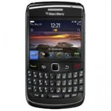 BlackBerry Torch 9850 - 4GB - Black (Un-locked) Smartphone