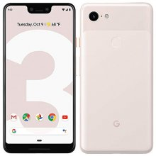 Google Pixel 3 XL - 128 GB - Not Pink - Unlocked