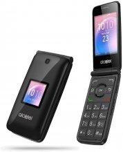 Alcatel Go Flip 3 Black