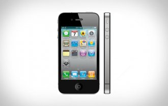 Apple Iphone 4s 16gb (sprint) (black) MC918LL