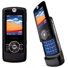 Motorola Z3 No Contract Cell Phone GSM Un-locked (BLACK)