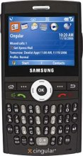 Samsung BlackJack I607 Un-locked GSM PDA No Contract Cell Phone
