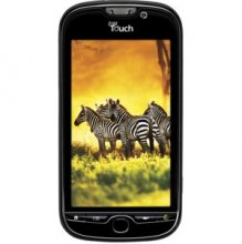 HTC myTouch 4G Gsm Un-locked ANDROID MOBILE 5MPX Camera (BLACK)