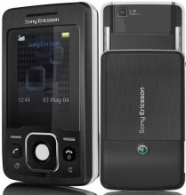 Sony Ericsson T303I GSM Un-locked (Black)