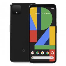 Google Pixel 4 - 128 GB - Just Black - Sprint