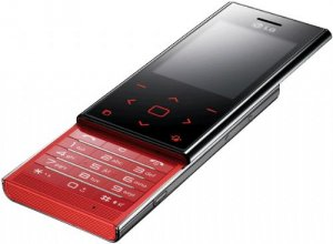 LG BL20 Un-locked GSM No Contract Cellphone