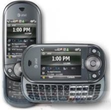 Pantech C820 Matrix Pro Gsm Un-locked GPS MP3 No Contract Cell P