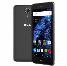 BLU Energy JR - 512 MB - Unlocked - Black