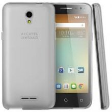 Alcatel OneTouch Elevate - 8 GB - Silver - Virgin Mobile - CDMA