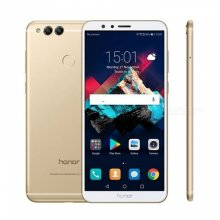 Honor 7X 32GB Dual Sim 4G LTE Factory Unlocked BND-L24 US Warran