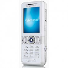 Sony Ericsson K550i K550 Un-locked QUADBAND(White)