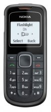 Nokia 1202 GSM Un-locked No Contract Cell Phone