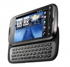 T-Mobile myTouch 3G Slide - Black - T-Mobile - GSM