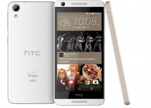 HTC Desire - 8 GB - White Birch - T-Mobile - GSM