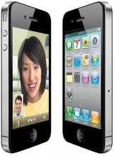 Apple iPhone 4 32GB Un-locked GSM Smartphone