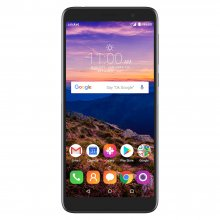 Alcatel Onyx, Black