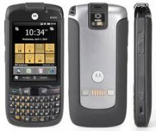 Motorola ES400 1 GB - Win Mobile 6.5.3 Professional 600 MHz