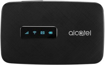 Alcatel Linkzone 4G LTE MW41TM T-Mobile Hotspot Black